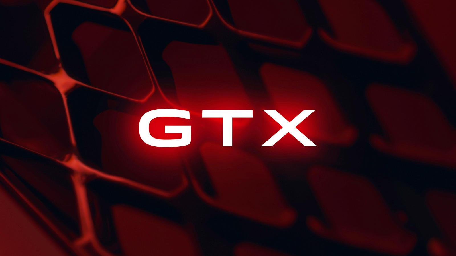Volkswagen Confirms High-Performance Electric GTX Range