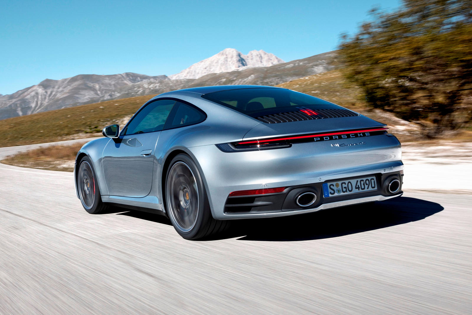 photo of Porsche Reports Massive Increase In Vehicle Deliveries image