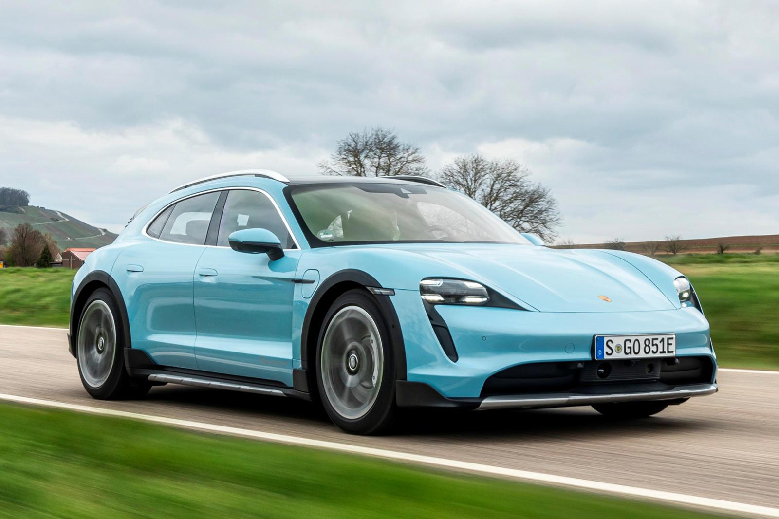 Porsche Could Enter Crisis Mode This Year