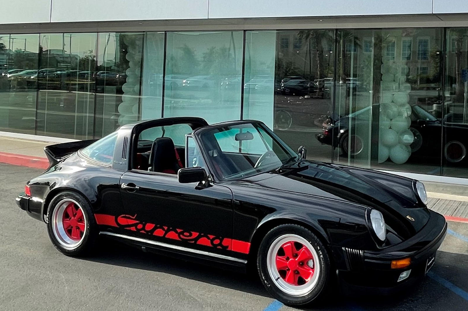 Official: This Is The Best Classic Porsche In The Country