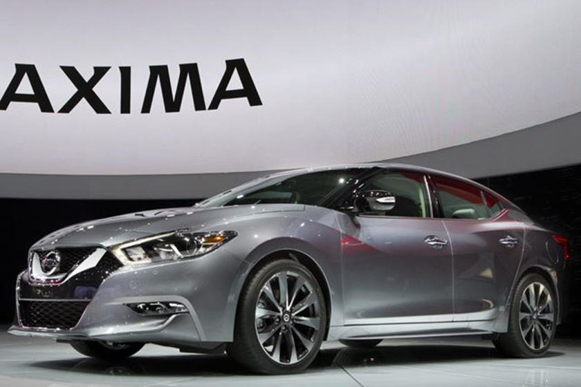 A Nissan Maxima Nismo Oh Hell Yeah Carbuzz