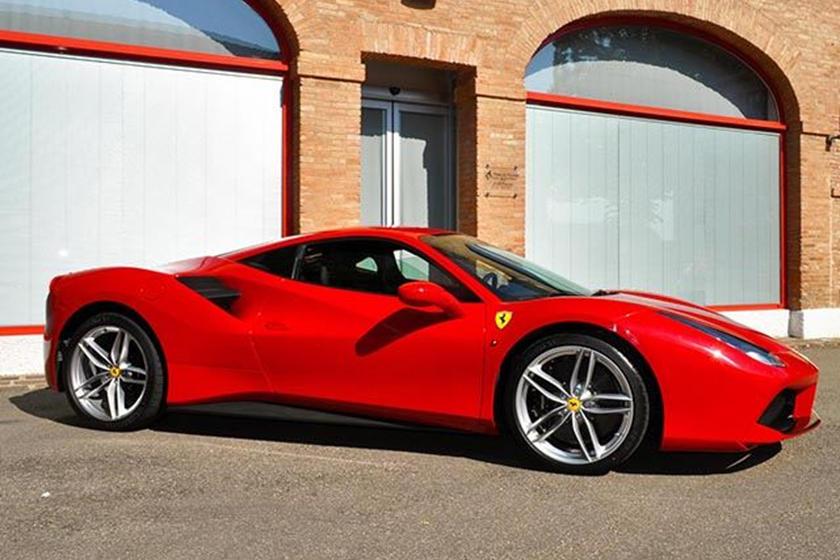 How Can This Ferrari Watch Cost More Than An Actual Ferrari Carbuzz