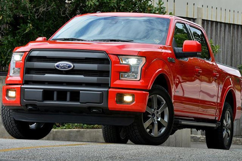 most profitable cars of all time the ford f 150 carbuzz. Black Bedroom Furniture Sets. Home Design Ideas