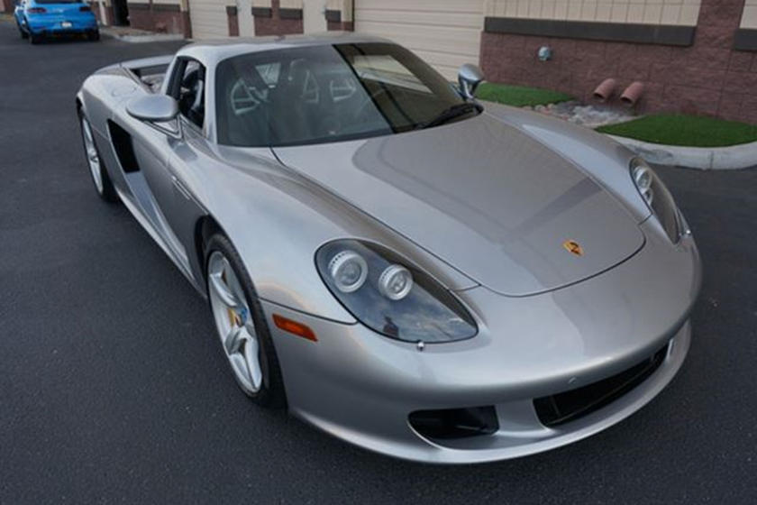 Rose Glen North Dakota ⁓ Try These Porsche Carrera For Sale