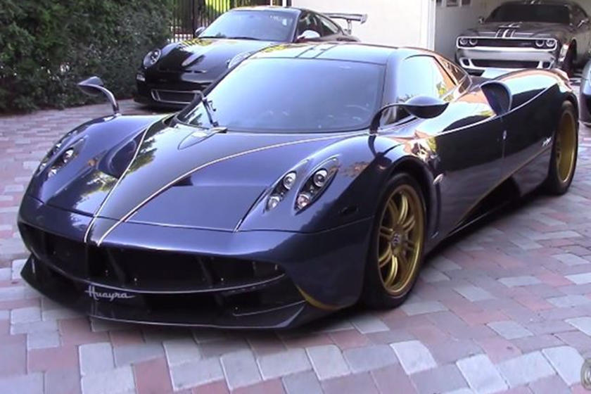 How Can Youtubers Afford Such Nice Cars And Can You Do It Too Carbuzz