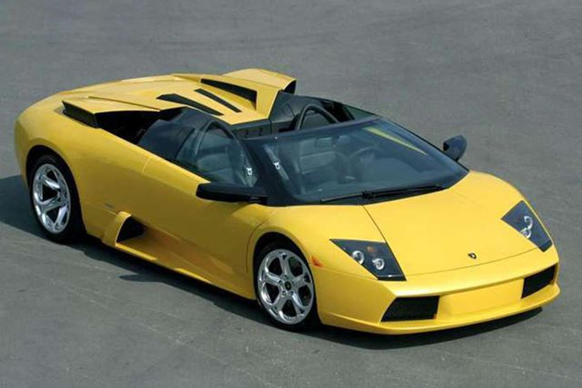 Are These The Top 5 Car Colors Of All Time Carbuzz