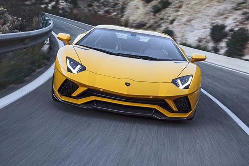 Lamborghini Confirms Aventador Successor Will Still Feature V12