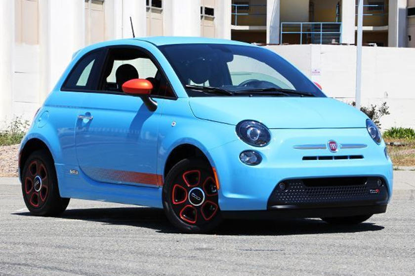Cheapest Car To Lease >> This Electric Car Might Have The Cheapest Lease In America