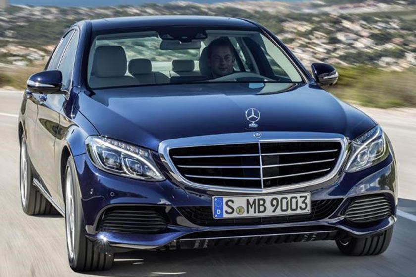 Mercedes Diesel Engines >> The Epa Still Hasn T Approved Mercedes Diesel Engines For