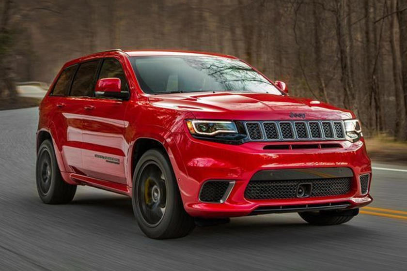 Hennessey Jeep Trackhawk Hpe1000 Price