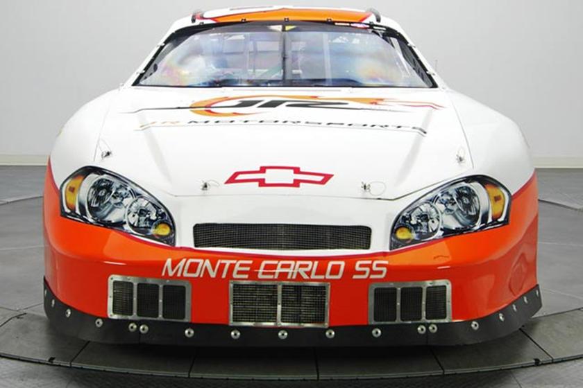 dale earnhardt jr edition monte carlo for sale