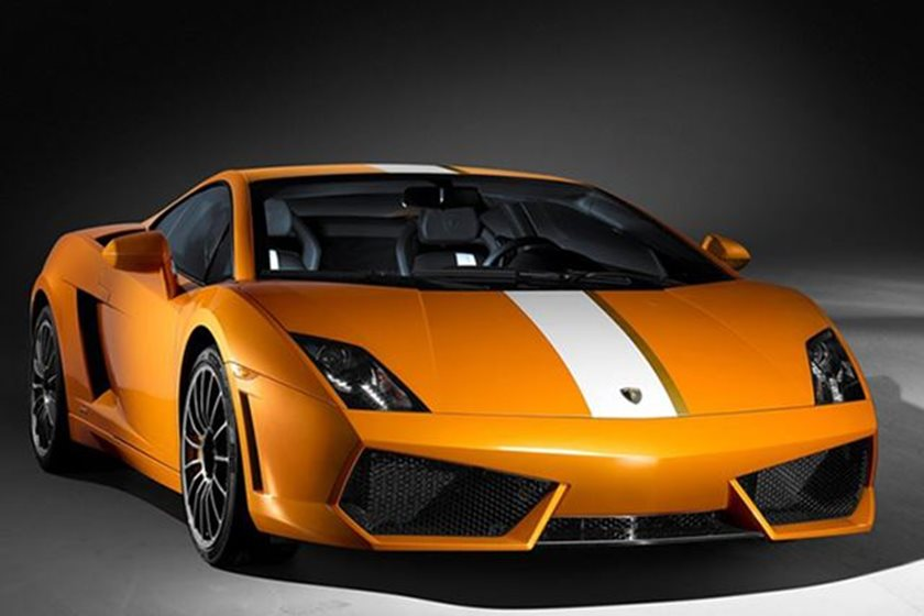 These Are The Best Paint Colors From The World S Craziest Automaker
