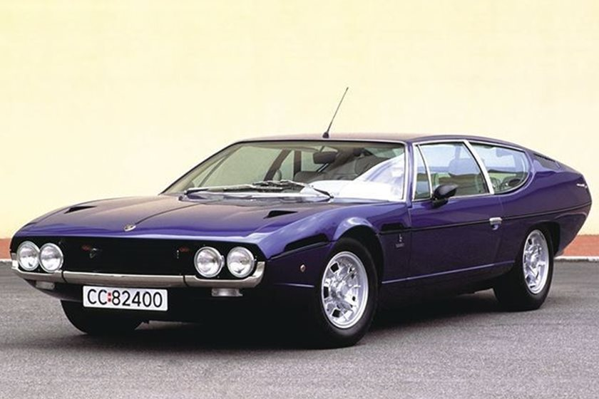 5 Lamborghini Models Most People Have Never Heard Of Carbuzz