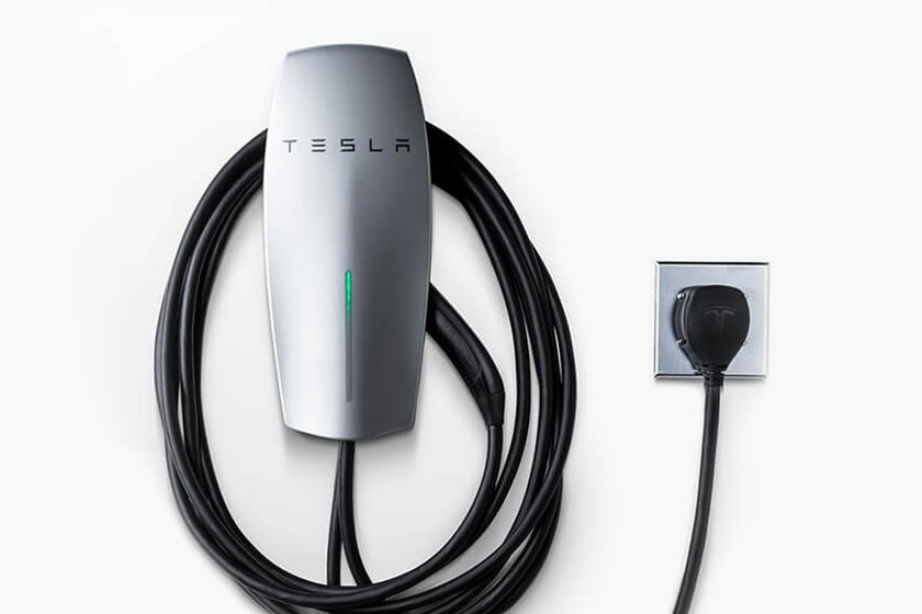 Tesla Introduces Portable Fast Charger | CarBuzz