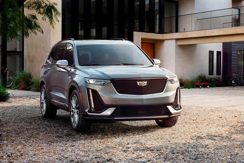 2020 Cadillac Xt6 More Expensive Than Lincoln Aviator Carbuzz