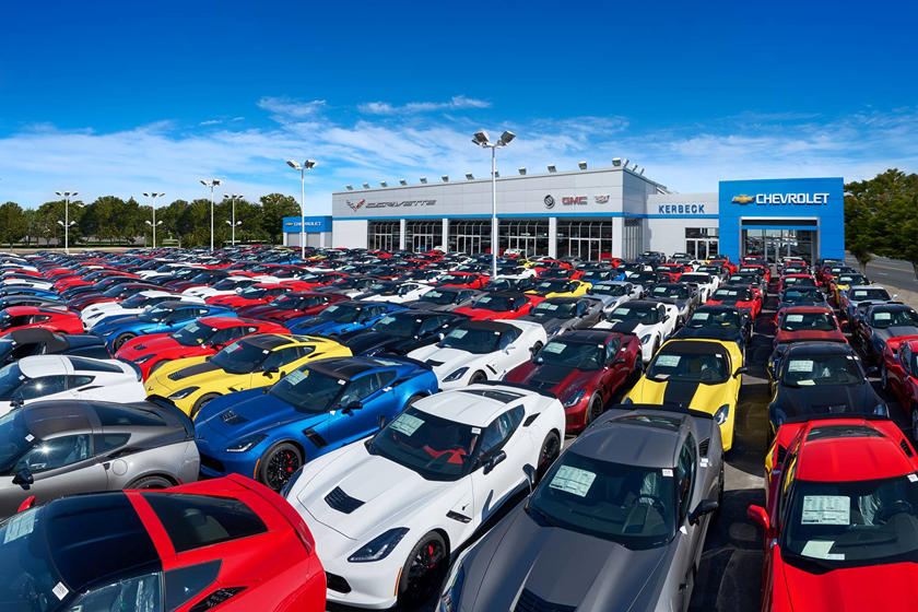 Chevy Dealerships Near Me >> Chevy Dealerships Have A Lot To Do Before Selling The C8 Corvette