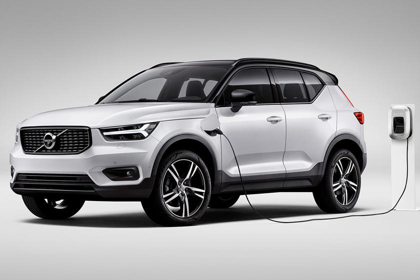 Major Deal Will Keep Volvo Interesting For A Decade Carbuzz
