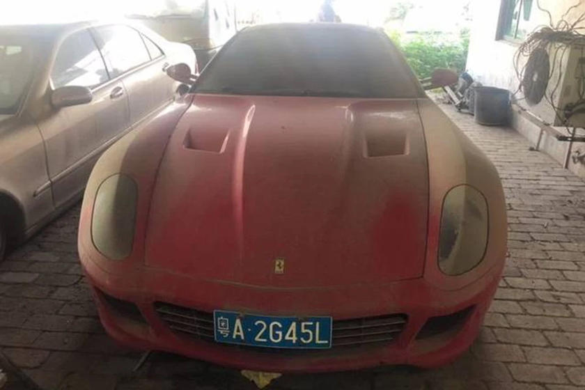 The World S Least Expensive Ferrari Is Criminally Cheap Carbuzz