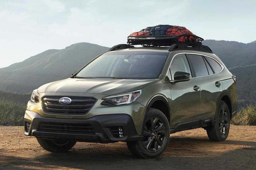 Is Subaru Having A Quality Crisis?   CarBuzz