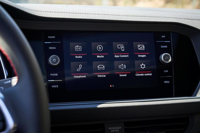 Volkswagen Announces Major Tech Upgrades For 2020   CarBuzz