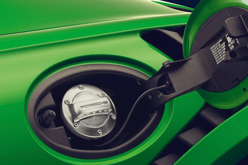 Porsche's Clean Synthetic Fuel Will Be Ready Next Year