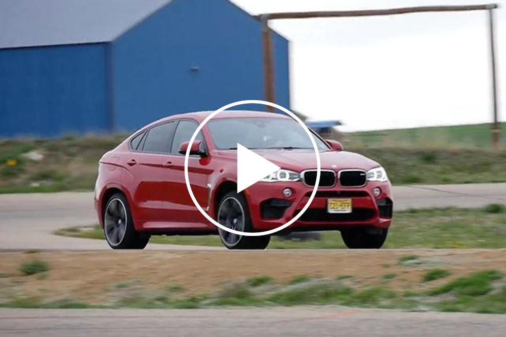 Bmw X6 0 60 >> Here S Proof The Bmw X6 M Is Much More Powerful Than