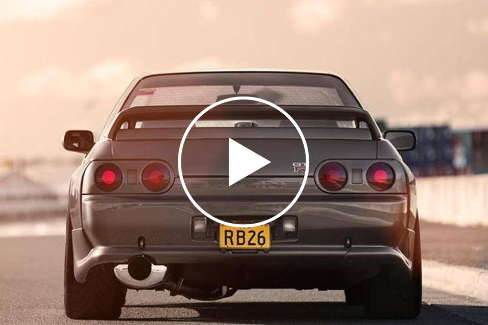 Why Spending $20,000 On A Nissan Skyline R32 Could Pay Off Big Time