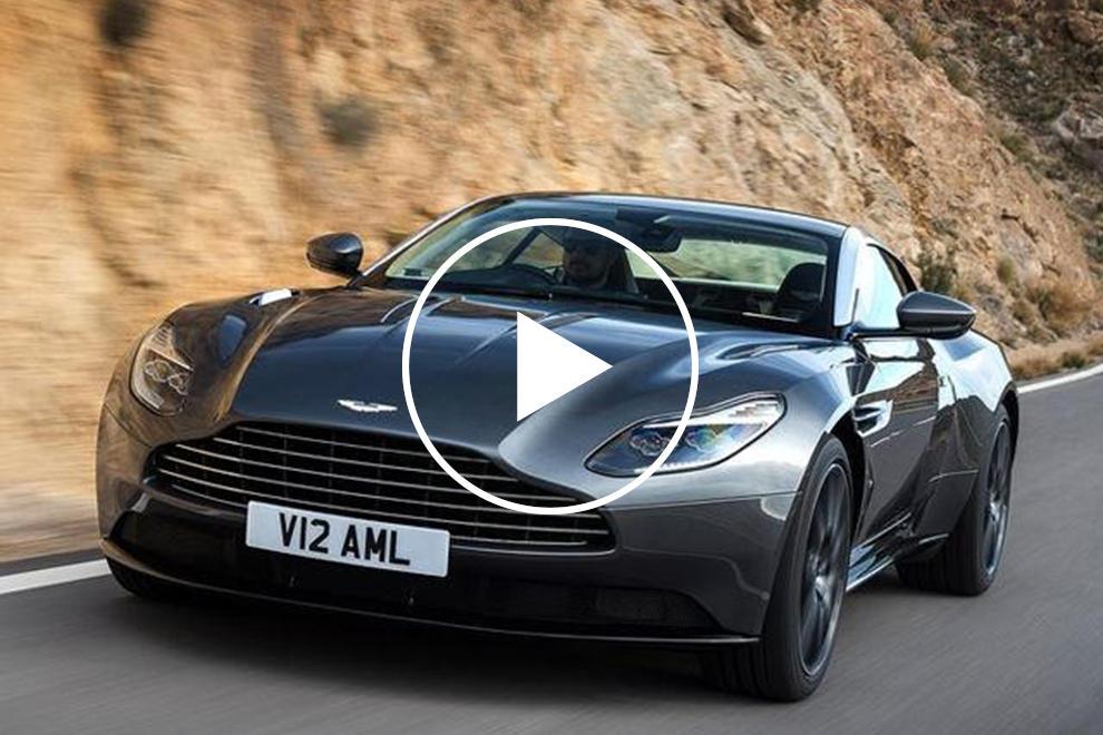 What S The Secret Ingredient That Makes An Aston Martin An Aston Martin Carbuzz