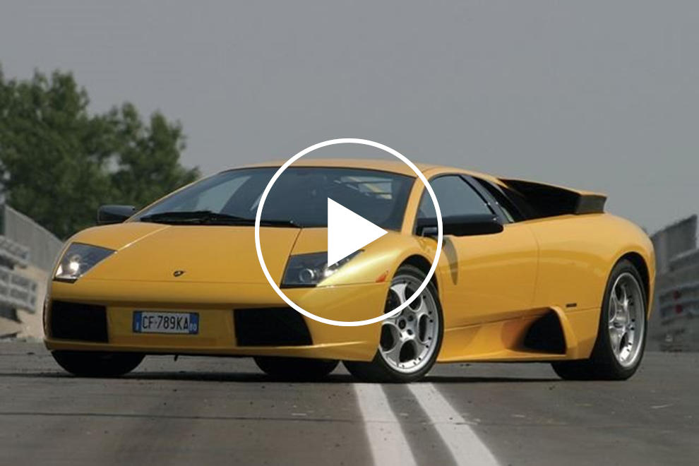 Here S Why Now Is The Best Time To Buy A Lamborghini