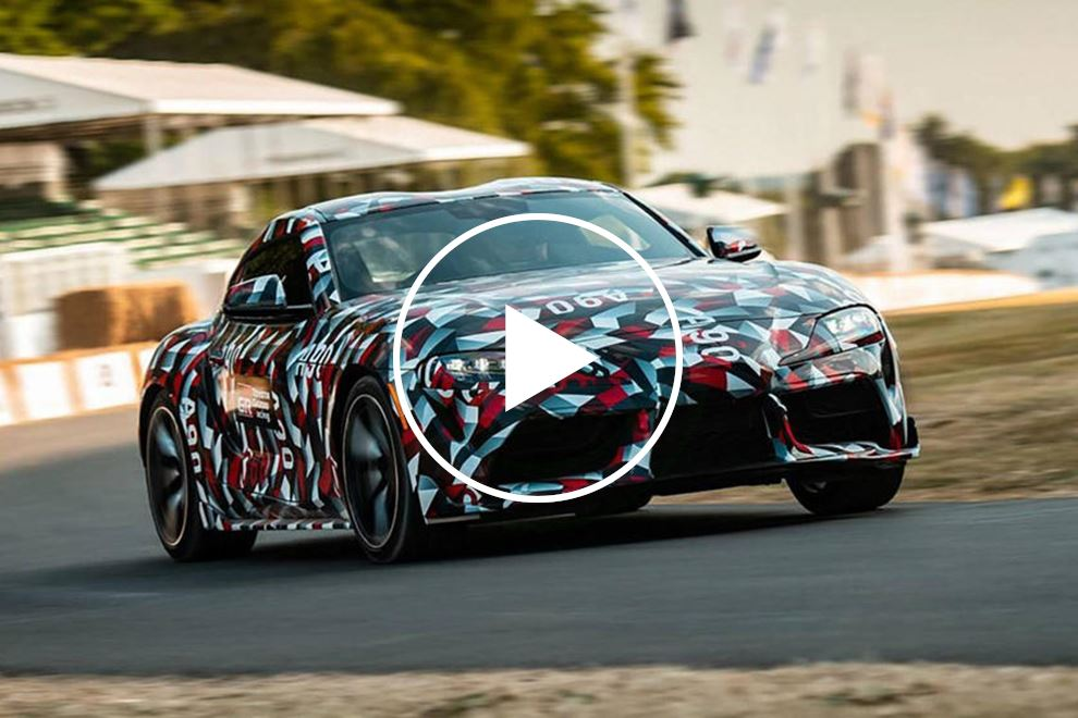Toyota Unveils The Ultimate Wrapping Paper - CarBuzz b8811dd999