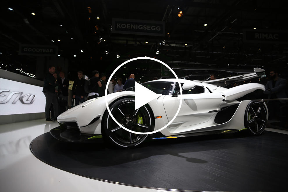 A 300 Mph Koenigsegg Jesko Is Coming The 5th News