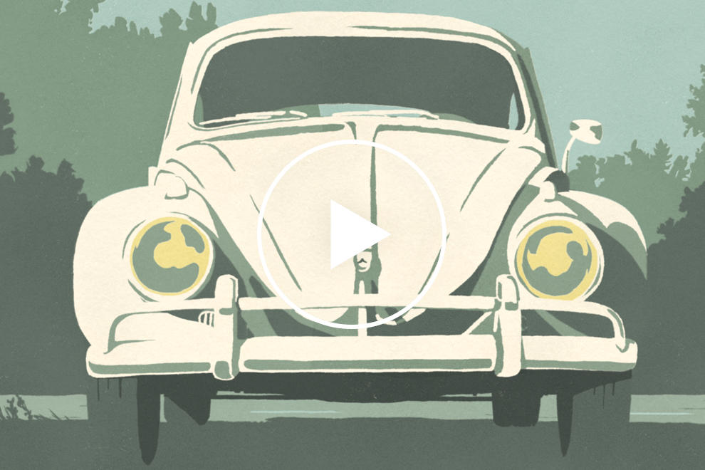 Volkswagen Says Goodbye To An Icon