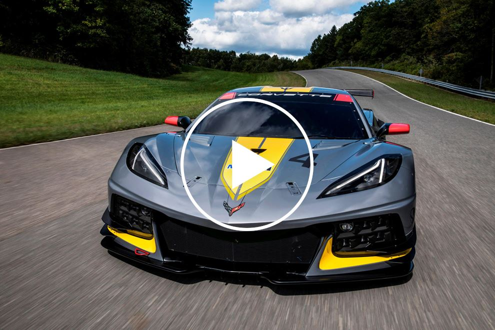 8 Things To Know About Corvette C8 Z06 thumbnail