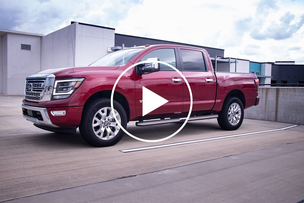 Here's What We Love And Hate About The Nissan Titan
