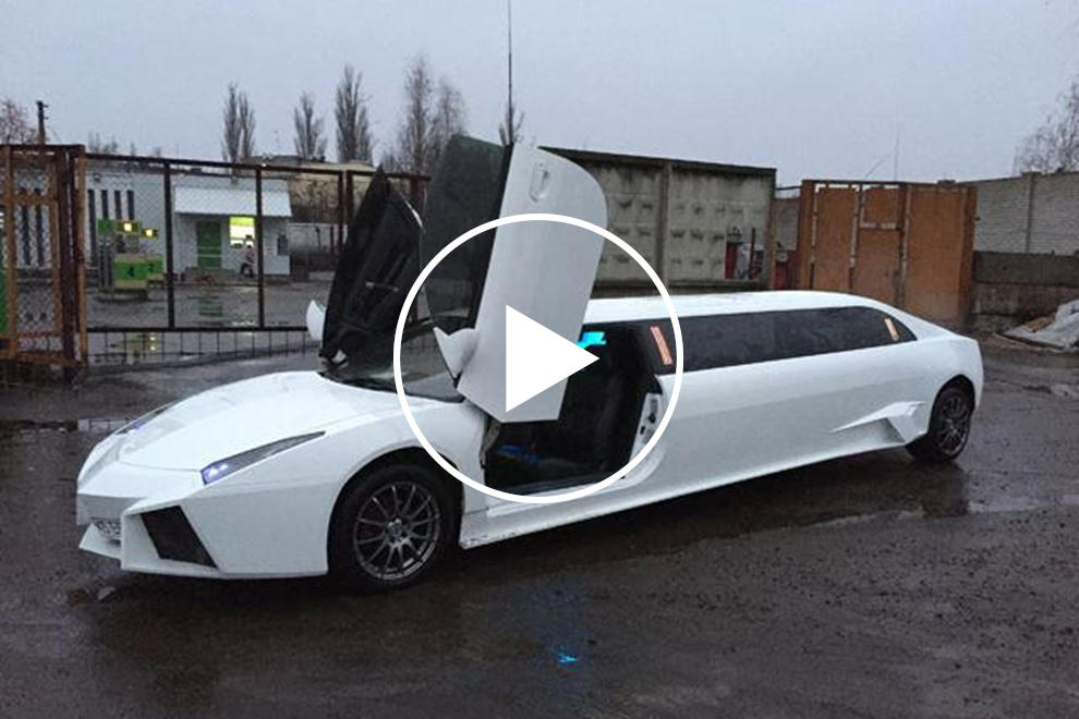 You Re Going To Love Or Hate This Amazing Lamborghini Reventon