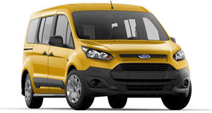 Ford Transit Connect Passenger Wagon