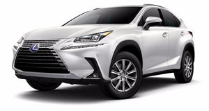 Lexus Nx Hybrid Price >> 2019 Lexus Nx Hybrid Review Trims Specs And Price Carbuzz