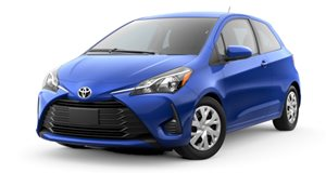 Toyota Yaris Hatchback