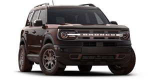 Ford Bronco Sport
