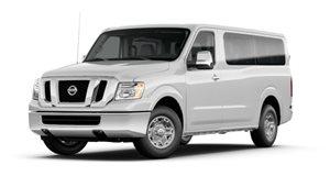 Nissan NV Passenger