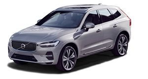 Volvo XC60 Recharge