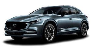 Mazda CX-90