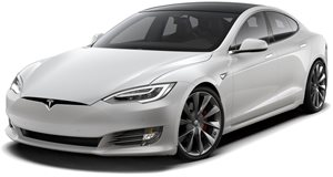 Tesla Model S Performance
