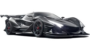 Apollo Automobil Intensa Emozione