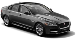 Jaguar XF Sedan