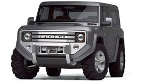 2020 Ford Bronco Review Trims Specs And Price Carbuzz