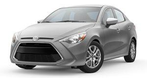 Toyota Yaris-iA