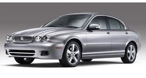Jaguar X-Type Sedan