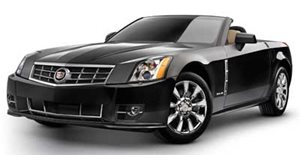 Cadillac XLR