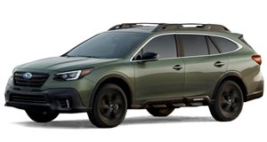 2020 Subaru Outback Review Trims Specs Price New Interior Features Exterior Design And Specifications Carbuzz